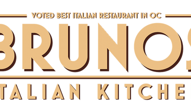 Bruno's Italian Kitchen